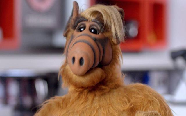 « Alf » pourrait faire son retour dans une nouvelle série ! By GOLEM13 ALF-reboot