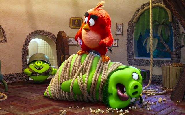 Angry Birds 2 dévoile sa bande-annonce ! By GOLEM13 AngryBirds2-film