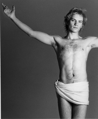 How many watches constitutes a COLLECTOR? Sting