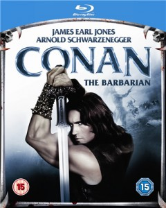 Conan the Barbarian and the Destroyer on Blu-Ray Conan-the-Barbarian-1982-Blu-ray-Packshot-240x300