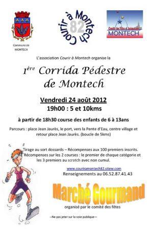 1ère corrida pédestre de Montech (82), 24/08/2012 .85v68-Flyer_A4_V2_m