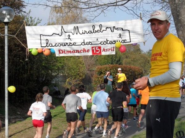 5e Marathon de Montauban (82), 01/04/2012 - Page 7 Banderole