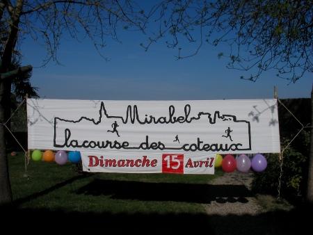 5e Marathon de Montauban (82), 01/04/2012 - Page 4 Banderolemaathon