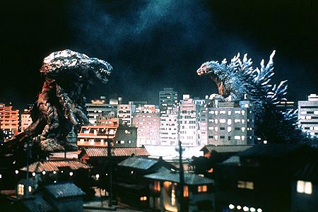 GODZILLA!!!! Godzilla2