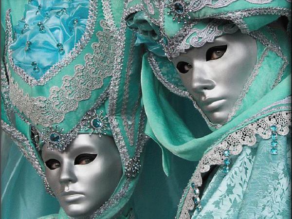 Венецианский карнавал 2012 Viewer_1
