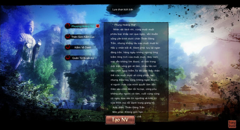 Cửu Âm Chân Kinh - Tuyệt đỉnh kiếm hiệp 3D 2013 Game-c%C6%B0u-am-chan-kinh-2