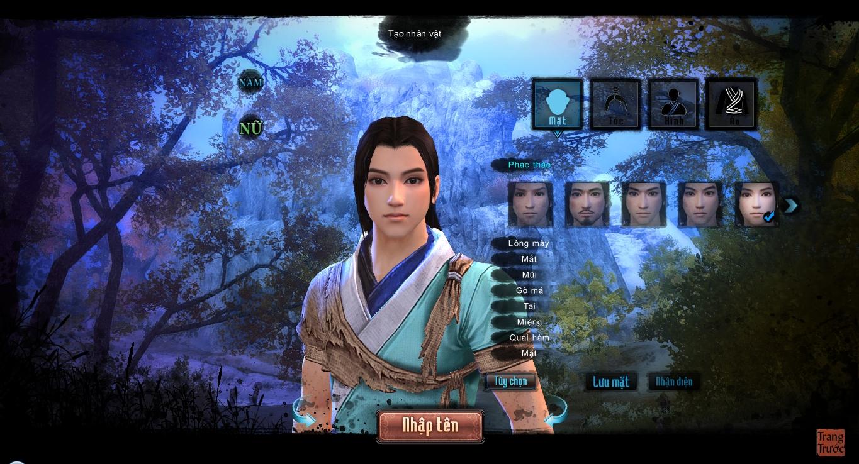 Cửu Âm Chân Kinh - Tuyệt đỉnh kiếm hiệp 3D 2013 Game-c%E1%BB%ADu-am-chan-kinh-3