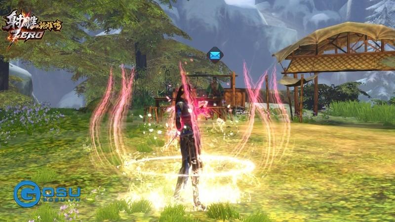 10 mẹo nhỏ bạn có thể chưa biết trong MMORPG 3D Xạ Điêu Zero Xa-dieu-zero-3