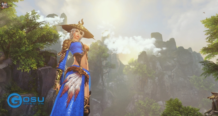 10 mẹo nhỏ bạn có thể chưa biết trong MMORPG 3D Xạ Điêu Zero Xa-dieu-zero-9