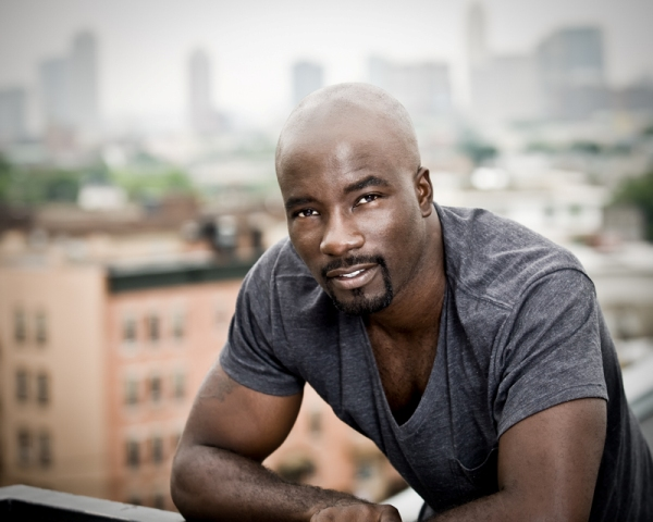 [Series] Jessica Jones - Netflix/Marvel Mike-colter
