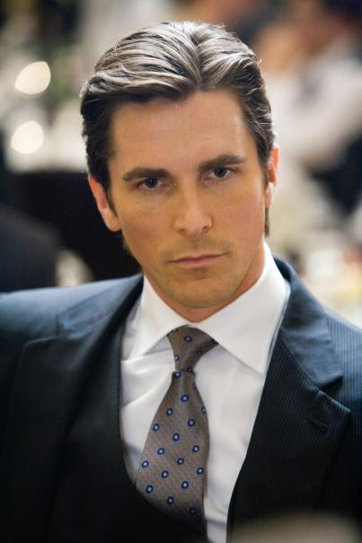CHRISTIAN BALE Christian-bale-is-bruce-wayne-batman-in-the-dark-knight-rises