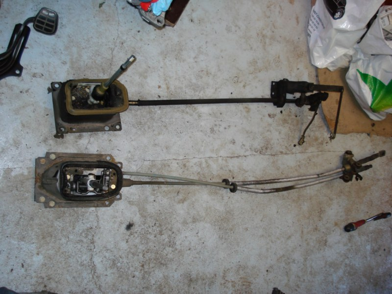 swap Golf  mk2  TDI DSC01204