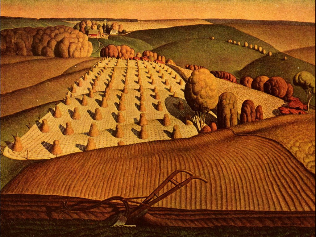 Goth-Country, el sonido western del apocalipsis Grant-wood-woodfall