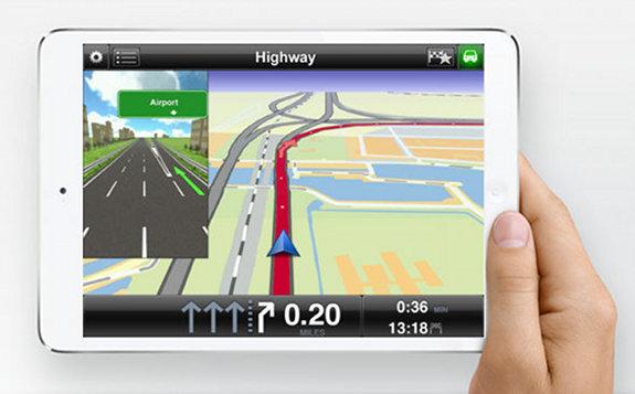 iPad mini IPad-mini1
