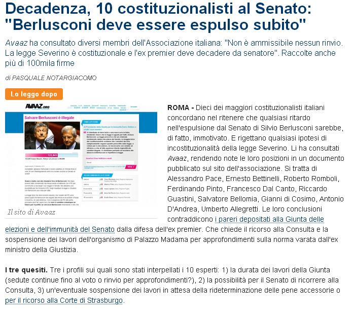 Berlusconi e le strategie per evitare il peggio: dalla grazia alla revisione del processo. 03908-e8876140-f56f-40f9-8085-86ea3d713cbc