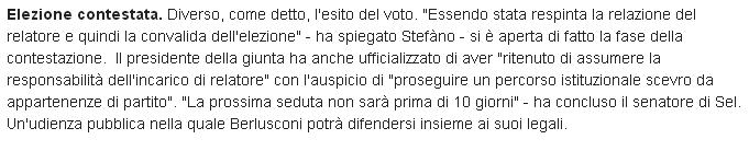 Berlusconi e le strategie per evitare il peggio: dalla grazia alla revisione del processo. 03912-2319dee5-8862-4105-a9fb-21d4f0512aa3