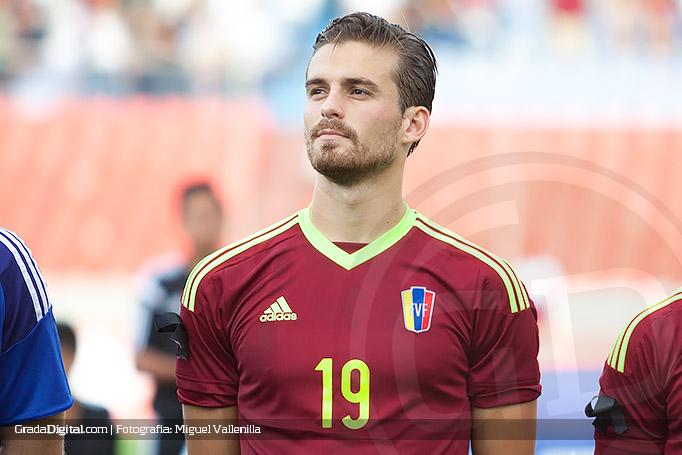#Sports » Players, leagues... [Rio 2016 Olympics] - Página 21 Christian_santos_venezuela_panama_08092015