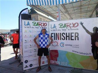 Xavier BUNEL marcheur et aussi coureur 223698_small
