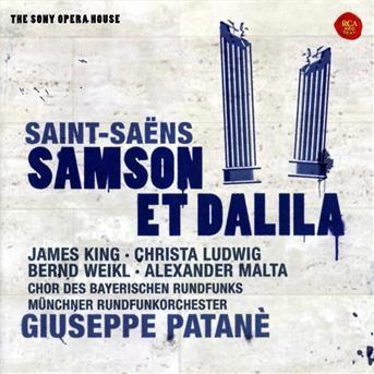 Saint-Saëns: Samson et Dalila - Page 2 0886974511823