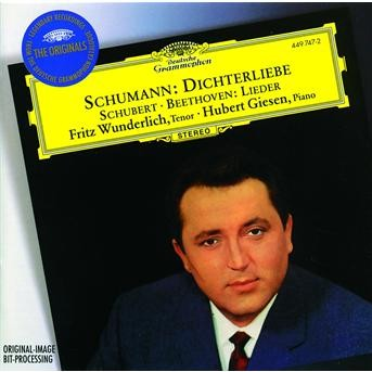 Fritz Wunderlich (1930-1966) U0028944974720