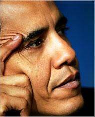 Will Mr. Obama Go To Washington? 16barak190