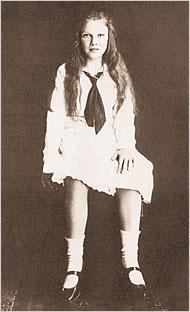 Brooke Astor Schi190