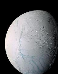 NASA Plans a Near-Miss Enceladus190
