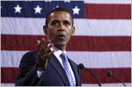 Will Mr. Obama Go To Washington? Obama190