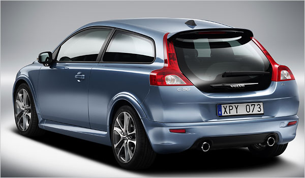 Volvo (official topic) 600-Volvo-C30-01
