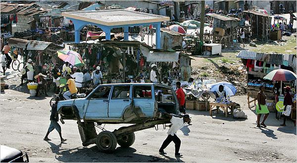 """Dicen que en Cuba... ¿La población cubana """"huye"""" del país?  22haiti-600"""