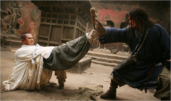 Jet Li (Actor Chino) 18kingdom02-600