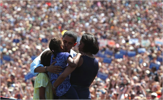 Les republicains font circuler une rumeur sur le net... Obama-oregon4