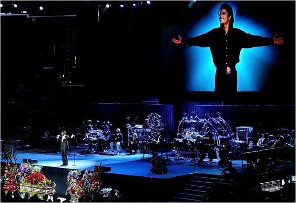 Tributo a Michael Jackson, el Rey del Pop 08watch.span