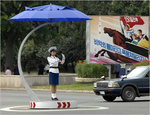 The Umbrellas Of Pyongyang 17lede_nkorea.480