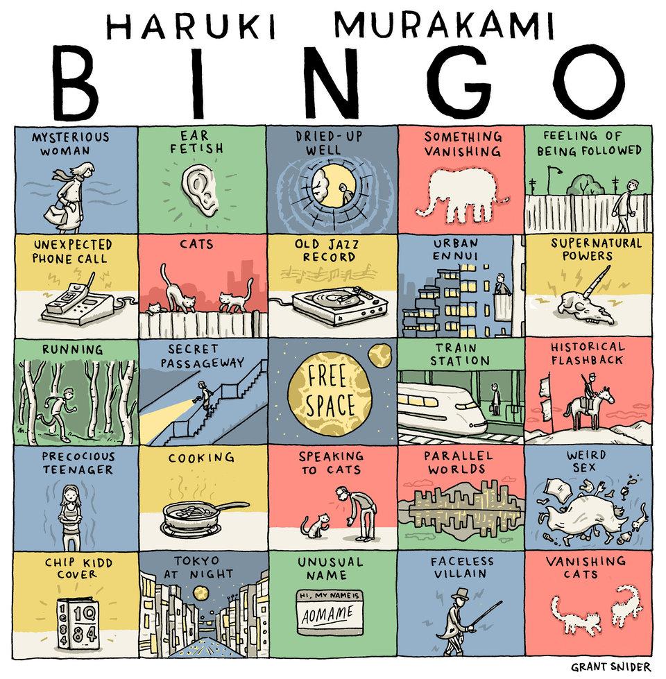 Haruki Murakami-Próximo Nobel de literatura? Snider-sub-custom1