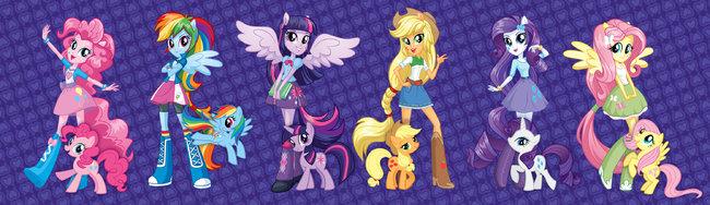 NEWS & DISCUSSION - My Little Pony: FIM - Telemovie + New IP (EQUESTRIA GIRLS) Hasbro2-popup