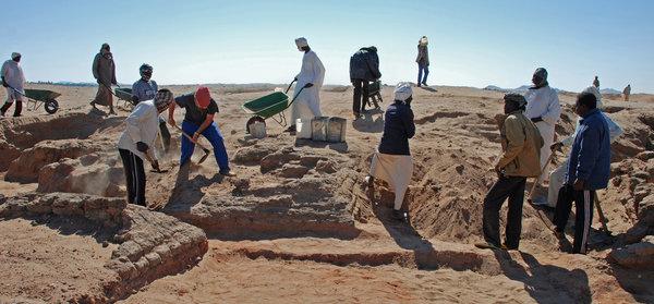 Ancient Kingdoms in Land of War SUDAN-articleLarge