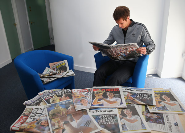 Wimbledon 2013 - Pagina 40 Clarey-articleLarge