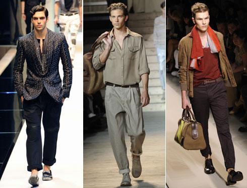 ازياء رجال ماركة Dolce & Gabbana 0621milan1rev
