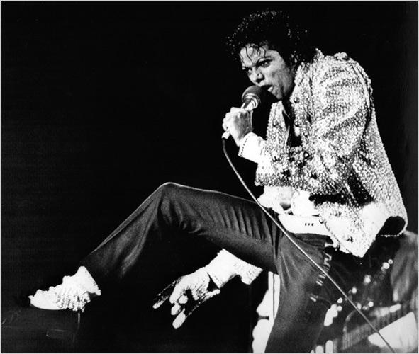 Tributo a Michael Jackson, el Rey del Pop 9759840
