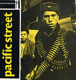 Les disques de rock à avoir toujours sur soi. Pale-fountains-pacific-street
