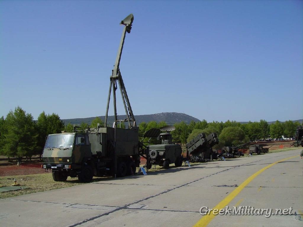 Forces armées grecques/Hellenic Armed Forces - Page 16 Sparrow