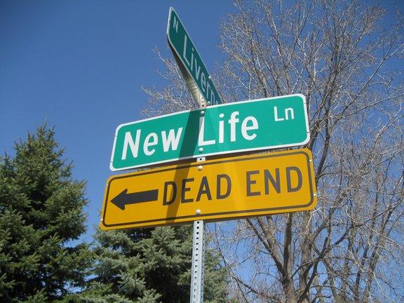 Panneaux comiques - Page 4 New_life_dead_end-730293