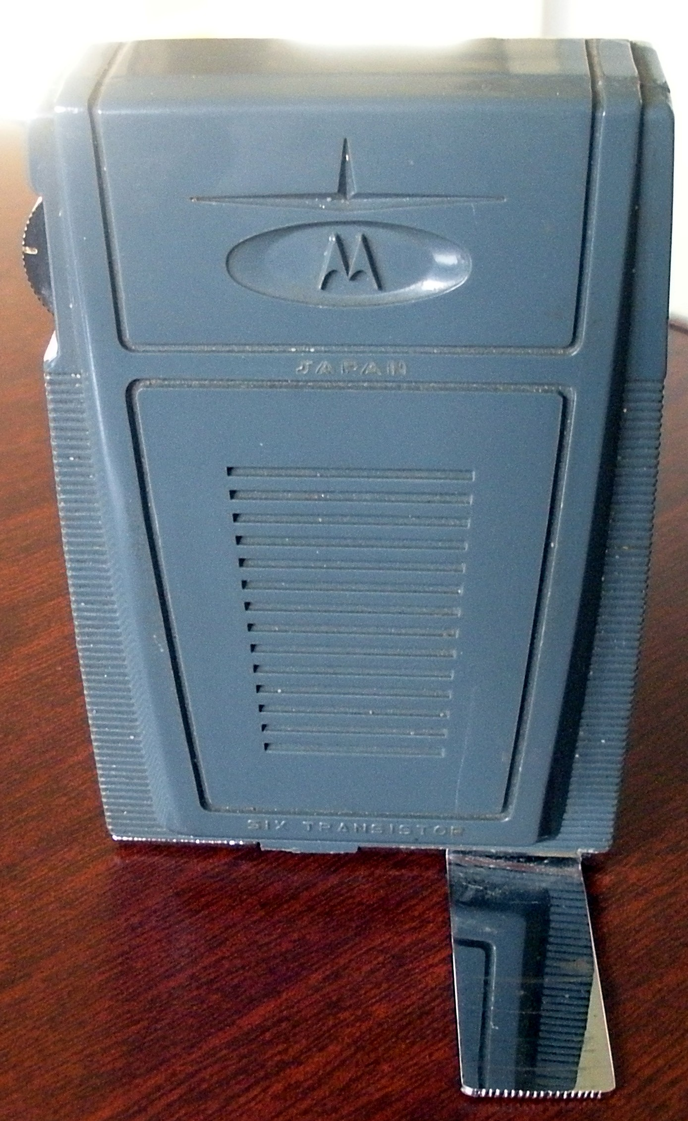 My latest find - Motorola X15A DSCN9660