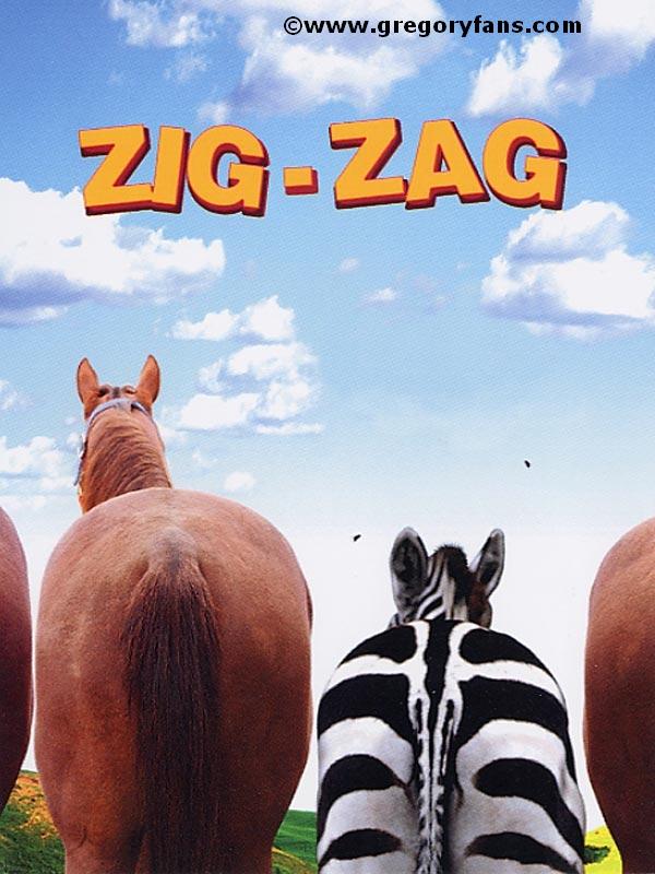 Vos derniers achats DVD - HD-DVD - Blu Ray - Page 2 ZigZag