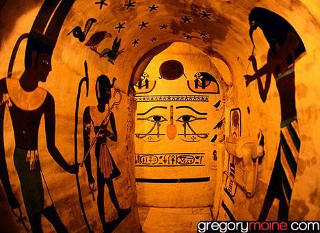 Les temples de Damanhur, un chef d'oeuvre souterrain en Italie Fresque-italie-souterraine9-damanhur