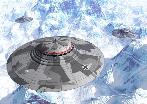Viaje al centro de la Tierra. Haun2