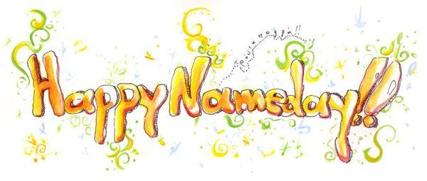ΧΡΟΝΙΑ ΠΟΛΛΑ ΣΤΟΥΣ ΕΟΡΤΑΖΟΝΤΕΣ ........ΝΙΚΟΣ , ΝΙΚΗ ......!!!! Happy_name_day