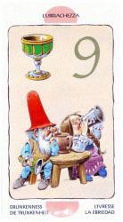 Таро Гномов  46-6-138x250
