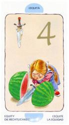 Таро Гномов  55-6-138x250